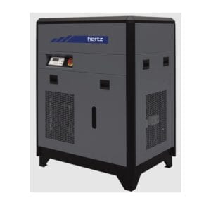 מייבשי קירור גז /ספיחה ללחץ סטנדרטי ולחץ גבוהה  HERTZ