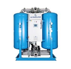 מייבשי קירור גז /ספיחה ללחץ סטנדרטי ולחץ גבוהה  ULTRA FILTER